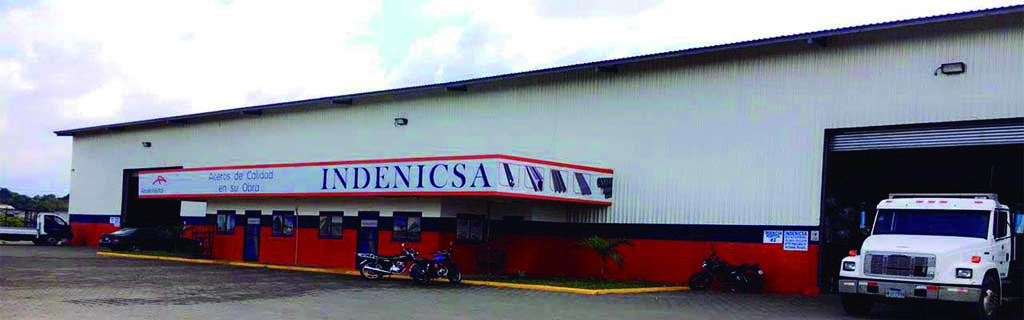 Sucursal Chinandega-INDENICSA