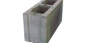Bloque 6x8x16 Estándar /Grueso