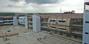 Edificio Corporativo Vista Development, Managua