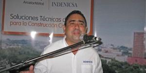 FERCON 2012 - INDENICSA