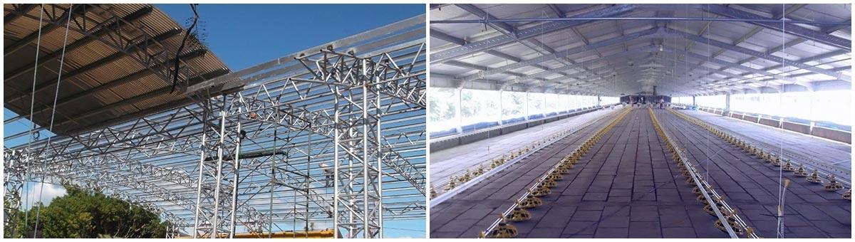 INDENICSA - Proyectos Estructurales