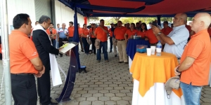 Inauguración Xiloa