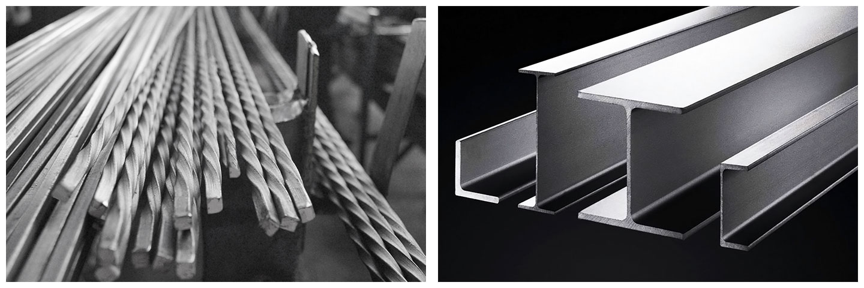Somos Líderes en la Fabricación y Comercialización de Productos derivados del Acero